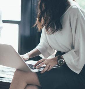 女性起業家 フリーエンジニア