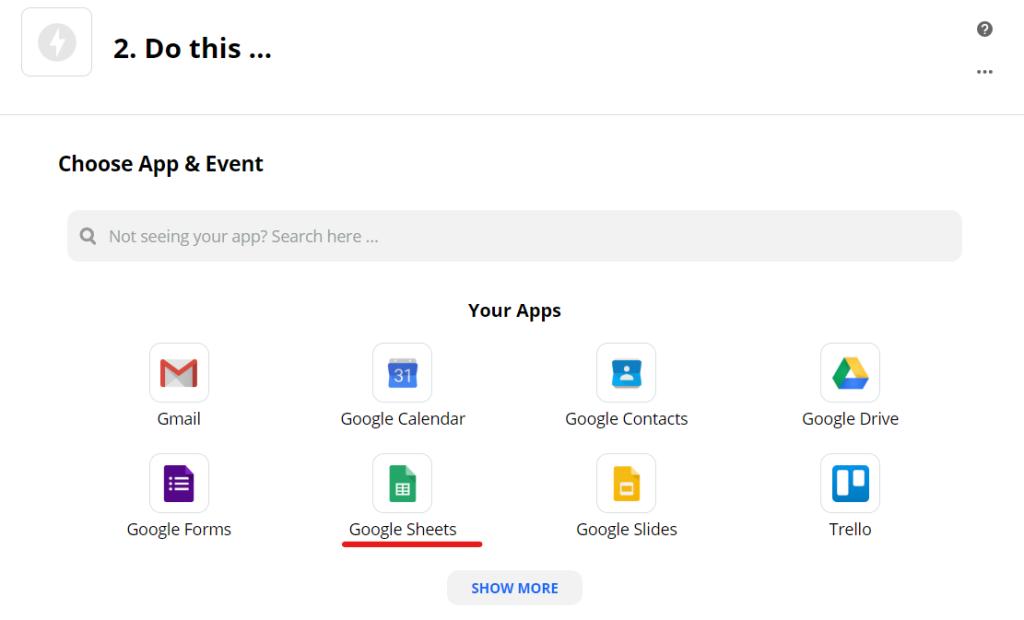 人件費・コスト大幅カットへ!タスク自動管理ツールZapierでGmailを自動でスプレッドシートへ追加する設定